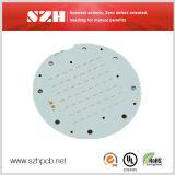 Доска PCB высокого качества алюминиевая с шариками СИД