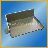 Metal de hoja exacto del recinto del metal de hoja de acero