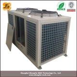 Novo tipo de bomba de calor de condição tipo Acondicionador de telhado
