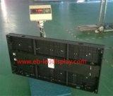 Bildschirmanzeige-Panel der China-Fabrik-P7 im Freien (Schrankgröße: 500*100mm)