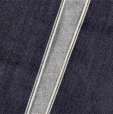 ткань 10534 джинсовой ткани средств тяжелых джинсыов 13.36oz голубая сырцовая