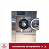 30kg 50kg 70kg 100kg 304 Edelstahl-vollautomatische Wäscherei-Maschine
