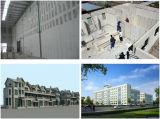 Leichte Betonmauer-Panels für neuen Typ modernes Gebäude vorfabrizieren