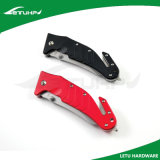 Cuchillo Pocket plegable multi de Fucntional con el cortador del rescate