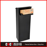 Nach Maß Edelstahl-/Metall-/moderne Aluminiummailbox-Architekturmailboxes Exportieren-Mailbox