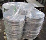 Strato di cerchio laminato a caldo dell'alluminio 3003 (per l'anodizzazione ed i fornelli)
