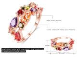 تكعيبيّ زركون يثبت مدلّاة/حلوق/حلق نساء يتزوّج مجوهرات ([كست0030-ا])