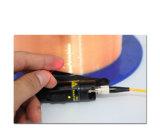Haute précision repère visuel optique de défaut de fibre de 10 MW, repère de défaut de câble