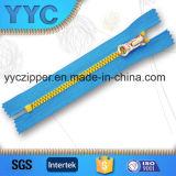 # 5 begrenztes Plastic Resin Zipper für Bag Garment