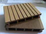 Пол Decking синтетической Древесин-Пластмассы составной для веранды
