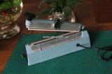 Ручная машина запечатывания уплотнителя руки еды полиэтиленовых пакетов