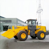 セリウムとの5ton Artculated Wheel Loader