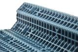 Correia industrial do transporte do declive da parte superior da frição Mcc1000 (Hairise1000)