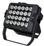 24X15W Rgbaw Outdoor Waterproof IP65 LED Wall Washer