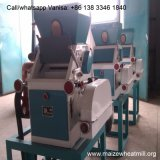 Machine de farine de maïs