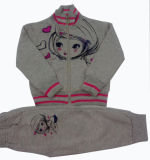 Winter Hoodies Children Clothes Swg128の方法Girl Cardigans