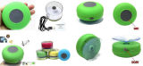 Suction Cup를 가진 핸즈프리 Portable Shower Mini Speaker