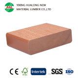 Пол Decking твердой древесины пластичный составной (M9)