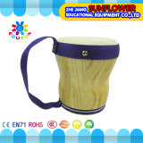 La música de Orff juega el tambor de la mano de los juguetes del instrumento musical del juguete de la música de los niños (XYH-14202-20)