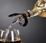 De onmiddellijke Koelere Stok van het Roestvrij staal van de Stok van de Wijn Koelere met de Koel van de Staaf Pourer Vrije Druppel van het Beluchtingstoestel en