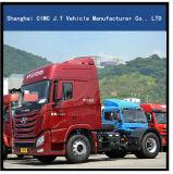 ヒュンダイ4X2 Tractor TruckかTractor Head