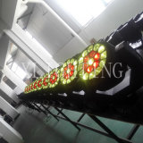 Kaufen lautes Summen K10 LED des Disco-Beleuchtung-Bienen-Augen-19*15W bewegliches Hauptlicht