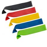 Faixa do exercício, faixa do laço, mini faixa, faixa do estiramento, faixa da aptidão