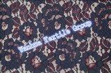 Laço de nylon novo do engranzamento 2016 para a matéria têxtil dos vestuários