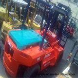 Heli5 Tonnen-Dieselgabelstapler der Tonnen-Forklift/5/Dieselgabelstapler 5 Ton1