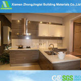 3m * 1.5m Big Slab Engineered Artificial Quartz Stone / Soapstone Kitchen Countertop