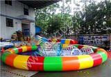 Lo stagno di Inflatbale/stagno di acqua/piscina 2015, stagno di acqua gonfiabile gioca D2029