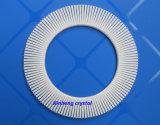LYSO (Cer) Kristallreihe für PET/SPECT/CT