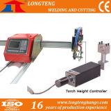 Controlador da altura da tocha do uso da máquina de estaca do CNC/halterofilista portáteis DC24V