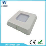 Vrije Sample 2016 het Benzinestation LED Canopy Light van Hot Chip IP65 130W