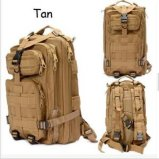 Изготовление полесья Camo Tactical Military Backpack Assault Backpack
