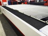 Cnc-Faser-Metallrohr-und -blatt-Ausschnitt-Gravierfräsmaschine