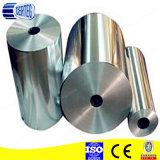 Papel de aluminio farmacéutico de Ptp 8011 para la impresión