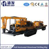 Тип дирекционная горизонтальная буровая установка Crawler (HFDP-32)