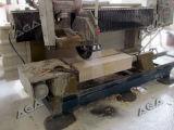 Мраморный машина Lathe штендера