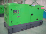 세륨 질 40kw/50kVA 판매 (GDC50*S)를 위한 침묵하는 저가 발전기