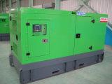 CER Quality 40kw/50kVA Silent Low Price Generator für Sale (GDC50*S)