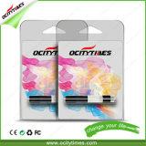 Ocitytimes отсутствие атомизатора масла пеньки бутона Ce3 Cbd Leacking с новым пакетом