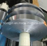 Стороны Al/Pet/Al/Emaa двойные прокатали кабель полиэстровой пленки алюминиевой фольги защищая ленту