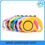 Hersteller-einziehbare Haustier-Blei-Hundeleine