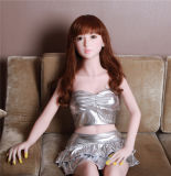 Male를 위한 140cm25kg Lifelike Janpanese Dolls Silicone Adult Products