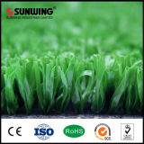 パット用グリーンのフットボール競技場のための自然な人工的なサッカーの草のカーペット