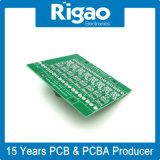 Primeira placa de circuito impresso, PWB móvel do carregador