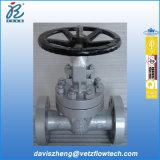 2-900 aço de carbono da válvula de porta de Osy