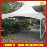 de Tent van de Partij van het Meubilair van de Tuin van de Familie van de Top van het Aluminium van 3X3m 5X5m 6X6m