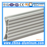Alta qualità del rifornimento processi di fabbricazione profondi dell'alluminio elaborare/OEM dell'espulsione di alluminio di 6000 serie